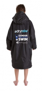 dryrobe exmoor open water swim