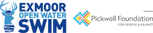 Exmoor Open Water Swim Logo
